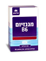 מגנזיום B6