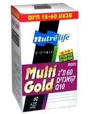 מולטי גולד 60