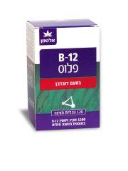 B12 פלוס