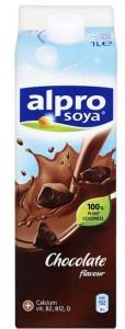 חלב שוקולד