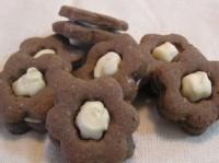 עוגיות נוגט